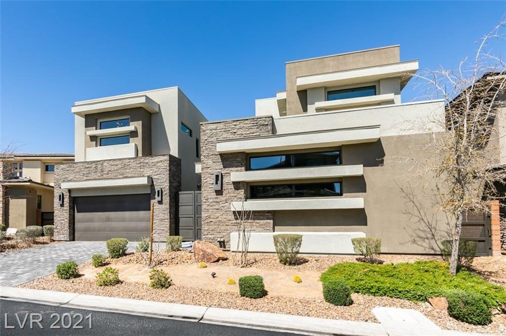 Photo of 17 Moonfire Drive, Las Vegas, NV 89135 (MLS # 2280866)