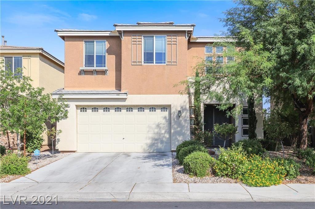 Photo of 4580 Grindle Point Street, Las Vegas, NV 89147 (MLS # 2332866)