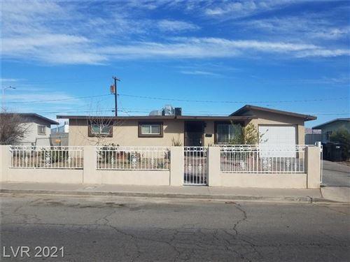 Photo of 2708 Berg Street, North Las Vegas, NV 89030 (MLS # 2273867)