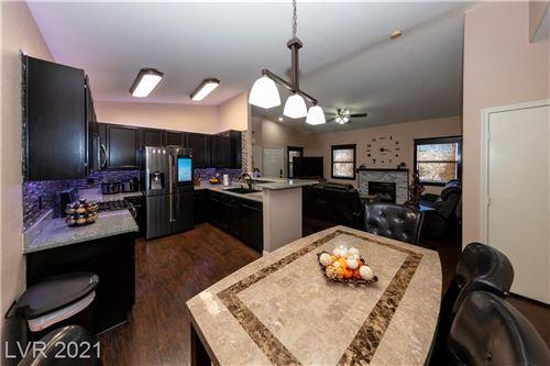 Photo of 7450 South Eastern Avenue #2061, Las Vegas, NV 89123 (MLS # 2306867)