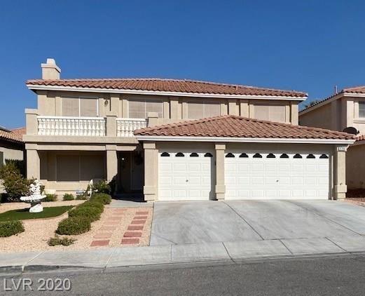 Photo of 9790 Ramhorn Canyon Street, Las Vegas, NV 89183 (MLS # 2233867)