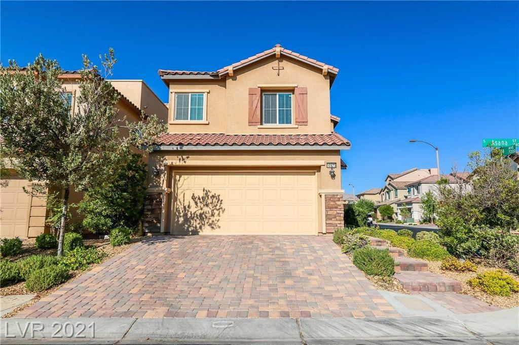 Photo of 10473 Asana Street, Las Vegas, NV 89178 (MLS # 2331867)