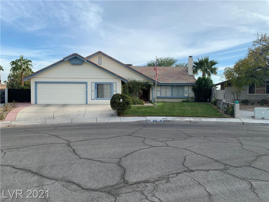 Photo of 6143 Peppermill Drive, Las Vegas, NV 89146 (MLS # 2343867)