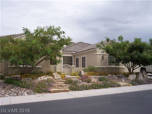 Photo of 2754 CHERRYDALE FALLS Drive, Henderson, NV 89052 (MLS # 2153868)