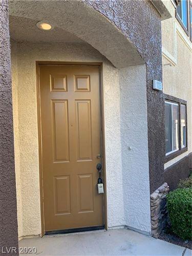 Photo of 9303 Gilcrease Avenue #1125, Las Vegas, NV 89149 (MLS # 2211868)