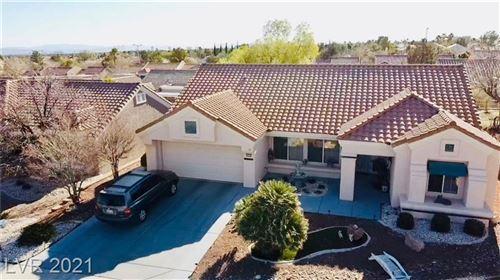 Photo of 9717 Buckhorn Drive, Las Vegas, NV 89134 (MLS # 2261868)