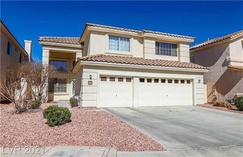 Photo of 820 Brunellos Avenue, Las Vegas, NV 89123 (MLS # 2272868)