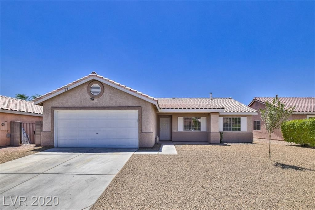Photo of 121 Breezy Shore Avenue, North Las Vegas, NV 89031 (MLS # 2208868)