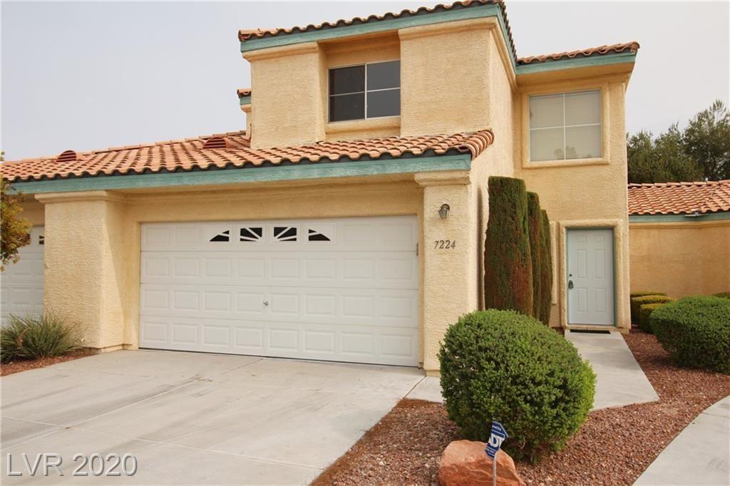 Photo of 7224 Vista Bonita Drive, Las Vegas, NV 89149 (MLS # 2233868)