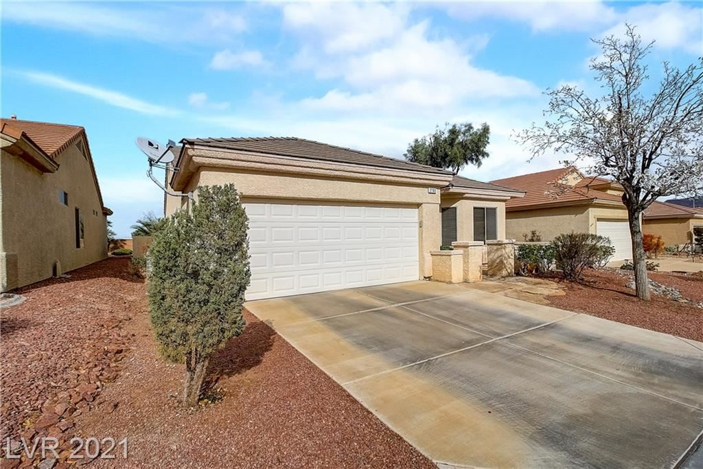 Photo of 2190 Tiger Links Drive, Henderson, NV 89012 (MLS # 2275868)