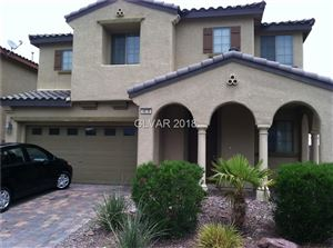 Photo of 4816 TEAL PETALS Street, North Las Vegas, NV 89081 (MLS # 1993869)
