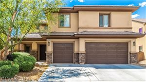 Photo of 7205 NIGHT HERON Way, North Las Vegas, NV 89084 (MLS # 2094869)