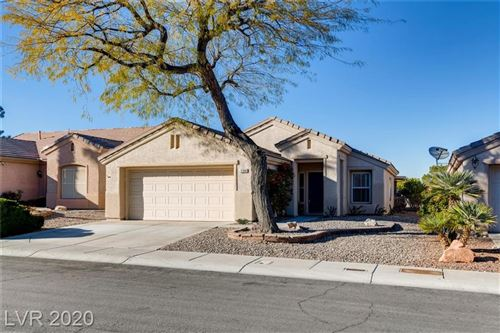 Photo of 2188 CHAPMAN RANCH Drive, Henderson, NV 89012 (MLS # 2176869)