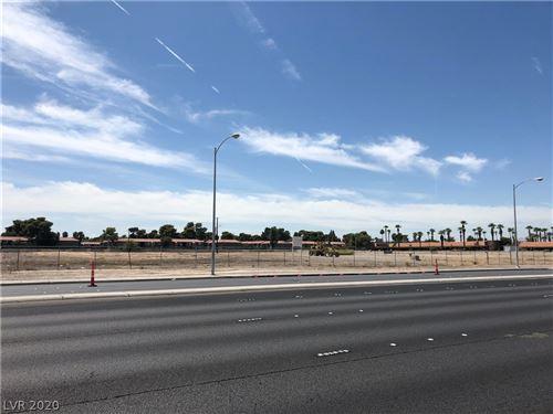 Photo of 1639 Tropicana, Las Vegas, NV 89119 (MLS # 2191869)