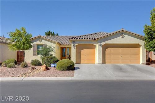 Photo of 6525 Collingsworth Street, Las Vegas, NV 89131 (MLS # 2240869)