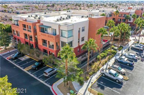 Photo of 75 East Agate Av Avenue #203, Las Vegas, NV 89123 (MLS # 2260869)