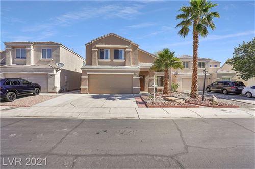 Photo of 5412 Leadville Avenue, Las Vegas, NV 89130 (MLS # 2298869)