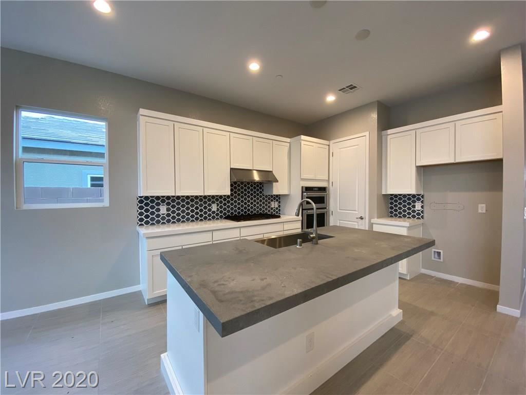 Photo of 3387 Peak View Avenue, Henderson, NV 89044 (MLS # 2201869)