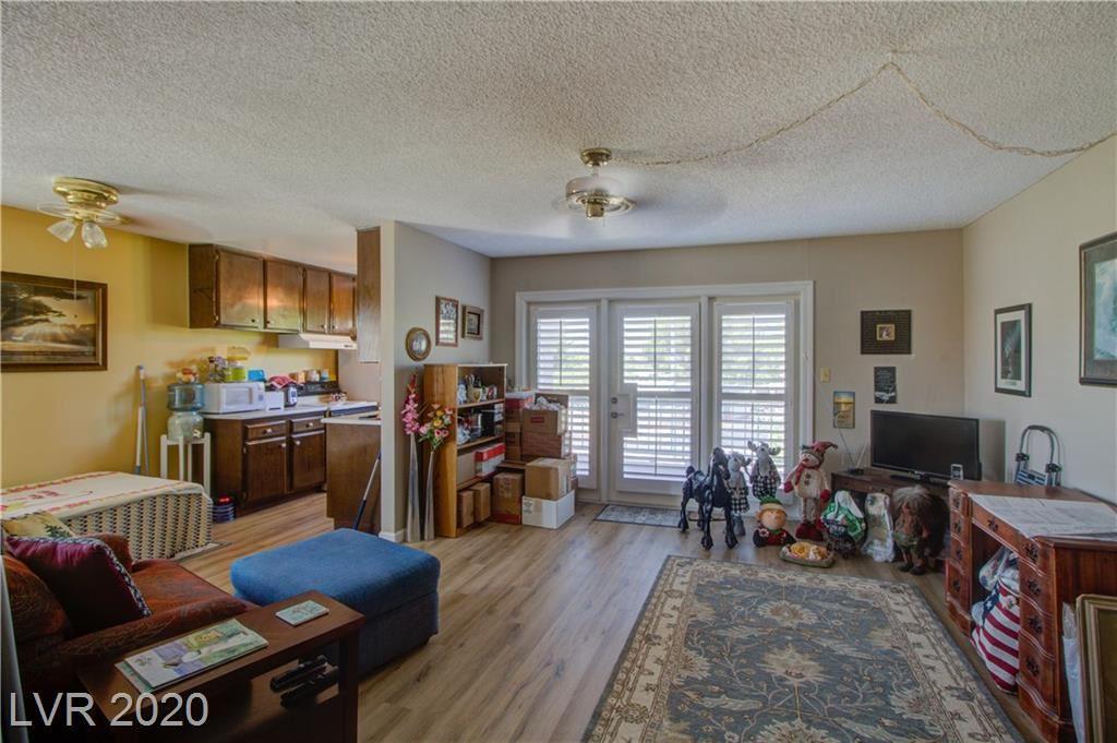 Photo of 870 B Avenue #607, Boulder City, NV 89005 (MLS # 2205869)