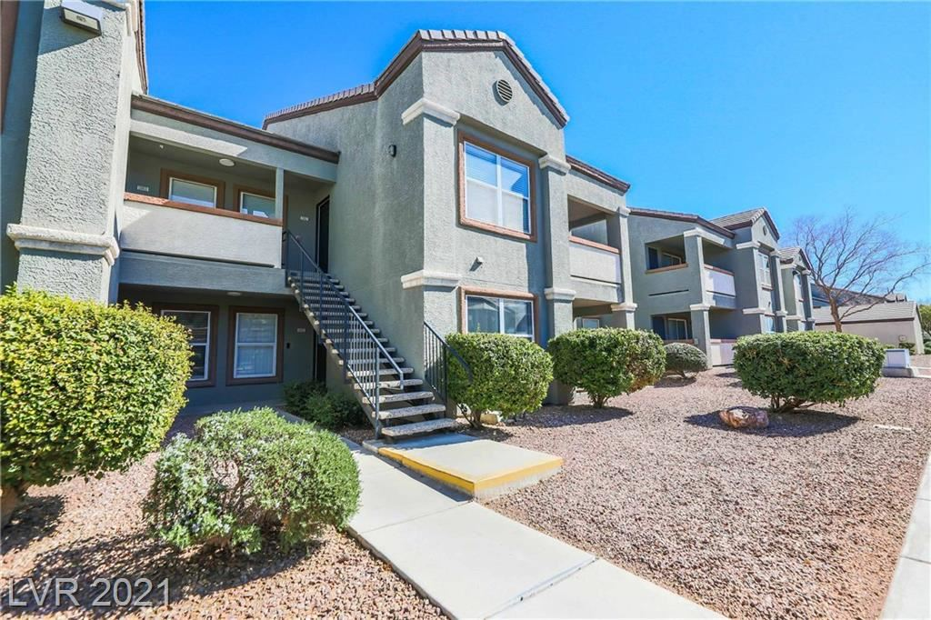 Photo of 555 Silverado Ranch Boulevard #1062, Las Vegas, NV 89183 (MLS # 2270869)