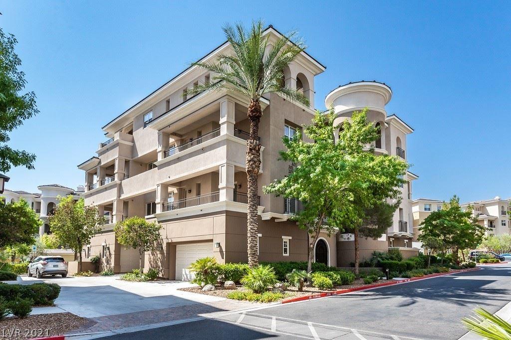Photo of 9211 Tesoras Drive #302, Las Vegas, NV 89144 (MLS # 2321869)