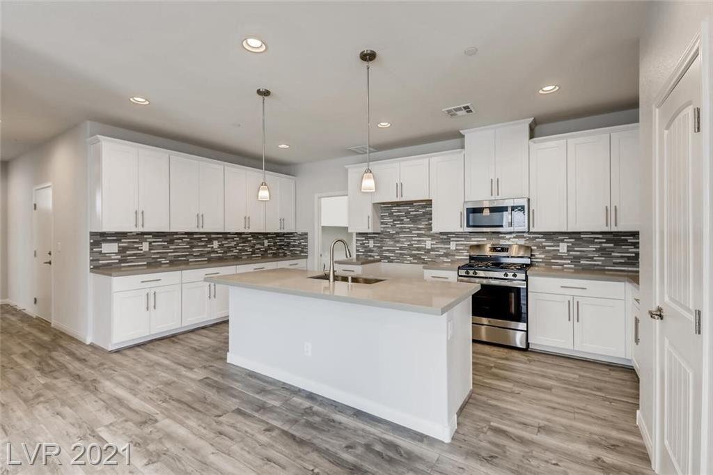 Photo of 71 Starlight Sonata Avenue #Lot 69, Henderson, NV 89015 (MLS # 2328869)