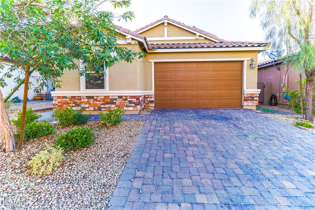 Photo of 6155 Andover Wood Road, Las Vegas, NV 89113 (MLS # 2343869)