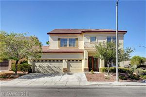 Photo of 5806 BLUTHE BRIDGE Avenue, Las Vegas, NV 89141 (MLS # 2127870)