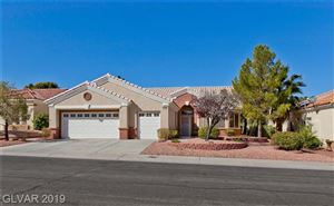 Photo of 2725 YOUNGDALE Drive, Las Vegas, NV 89134 (MLS # 2148870)