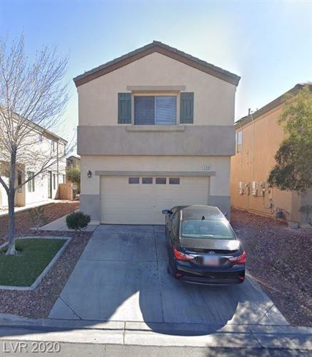 Photo of 299 Red Eucalyptus Drive, Henderson, NV 89015 (MLS # 2211870)