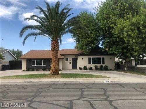 Photo of 3008 Colanthe Avenue, Las Vegas, NV 89102 (MLS # 2329870)