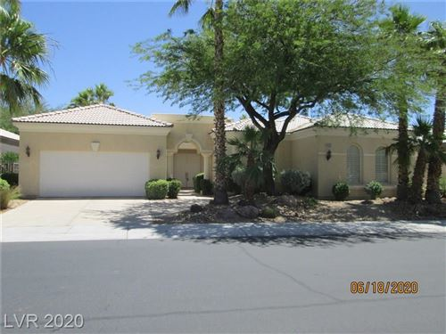 Photo of 4310 Bella Cascada Street, Las Vegas, NV 89135 (MLS # 2206871)