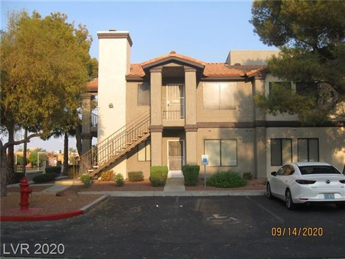 Photo of 1575 Warm Springs Road #322, Henderson, NV 89014 (MLS # 2231871)