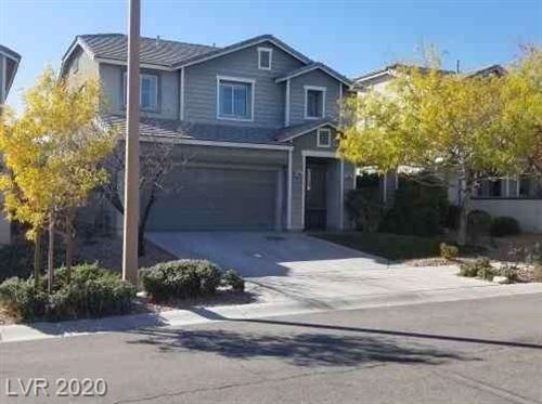 Photo of 3391 ANTIQUE ROSE Drive, Las Vegas, NV 89135 (MLS # 2251871)