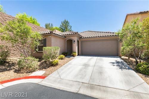 Photo of 5581 Tingley Avenue, Las Vegas, NV 89141 (MLS # 2294871)
