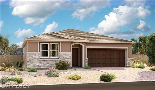 Photo of 10120 Ocher Valley Avenue, Las Vegas, NV 89178 (MLS # 2323871)