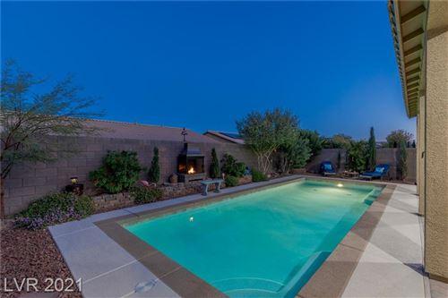 Photo of 8606 Lavender Ridge Street, Las Vegas, NV 89131 (MLS # 2341871)