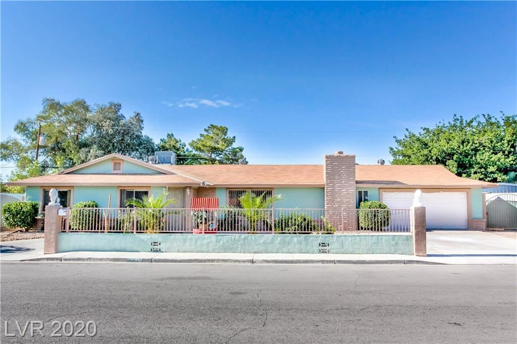 Photo of 4452 Patterson, Las Vegas, NV 89104 (MLS # 2194871)