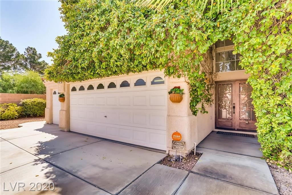Photo of 2401 Indian Pony Court, Henderson, NV 89052 (MLS # 2230871)