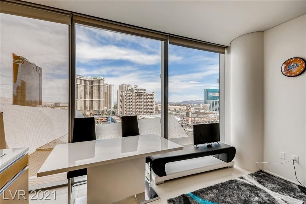 Photo of 3722 Las Vegas Boulevard #603, Las Vegas, NV 89158 (MLS # 2298871)