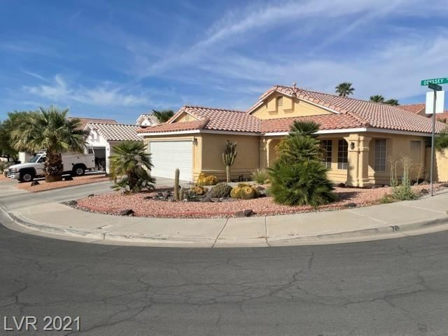 Photo of 204 ODYSSEY Street, Las Vegas, NV 89074 (MLS # 2307871)