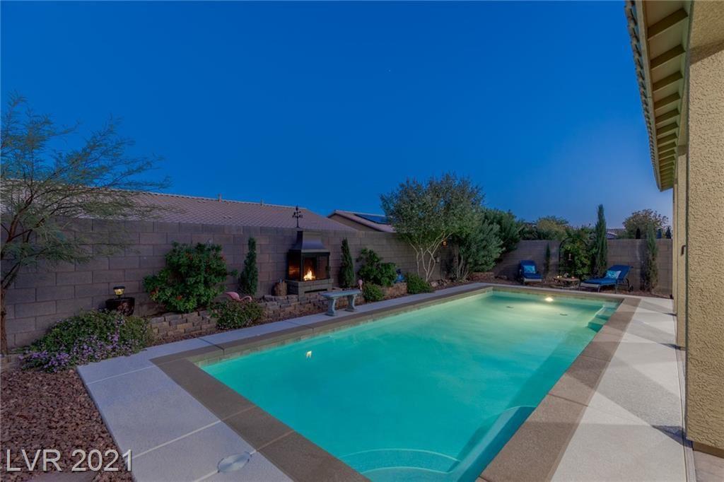 8606 Lavender Ridge Street, Las Vegas, NV 89131 - #: 2341871