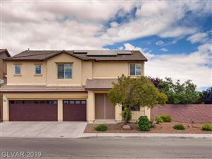 Photo of 928 HAMMER Lane, North Las Vegas, NV 89081 (MLS # 2089872)