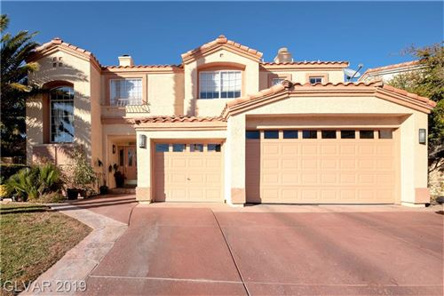 Photo of 8444 BAY POINT Drive, Las Vegas, NV 89128 (MLS # 2144872)