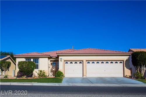Photo of 3208 Hammer Lane, North Las Vegas, NV 89031 (MLS # 2250872)