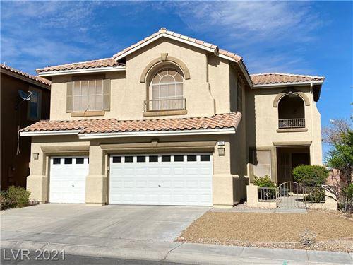 Photo of 416 Silver Grove Street, Las Vegas, NV 89144 (MLS # 2285872)
