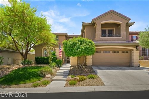 Photo of 11389 Orazio Drive, Las Vegas, NV 89138 (MLS # 2293872)
