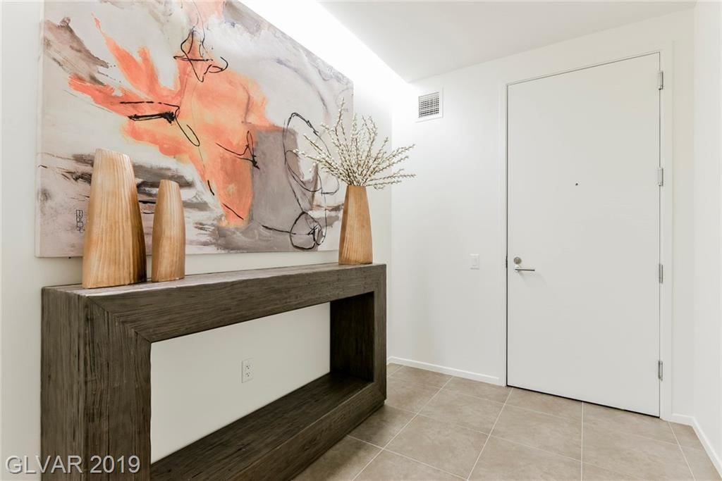 Photo of 3726 LAS VEGAS Boulevard #1112, Las Vegas, NV 89158 (MLS # 2124872)