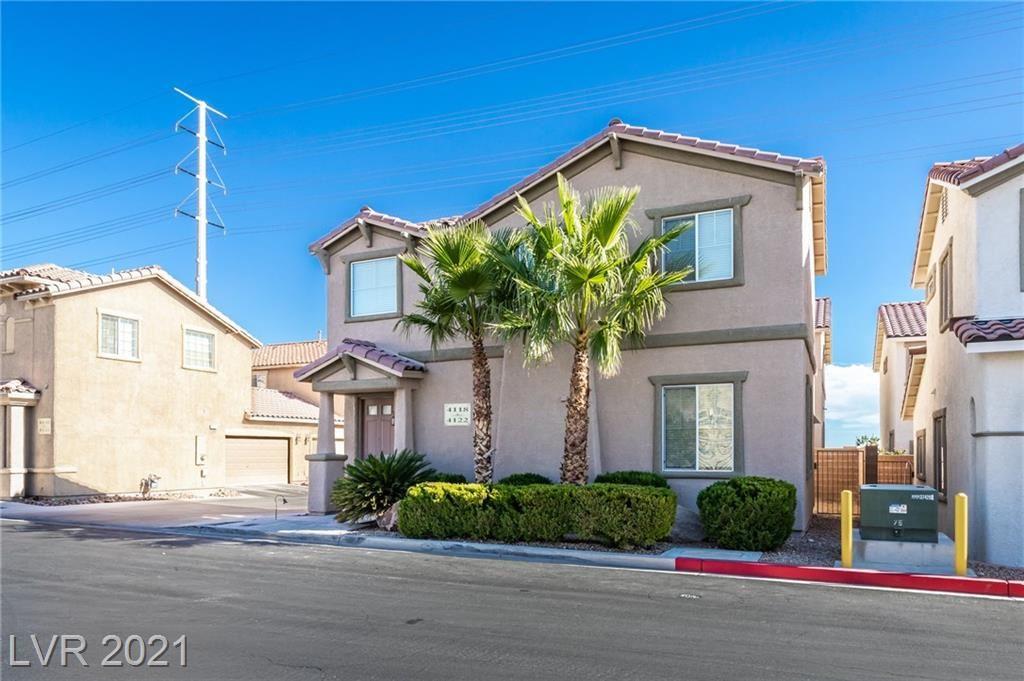 Photo of 4118 Sparrow Rock Street, Las Vegas, NV 89129 (MLS # 2249872)