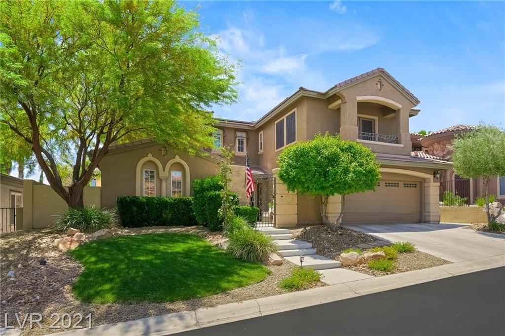 Photo of 11389 Orazio Drive, Las Vegas, NV 89138 (MLS # 2293872)